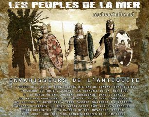 Les Peuples de la Mer _ The Sea Peoples